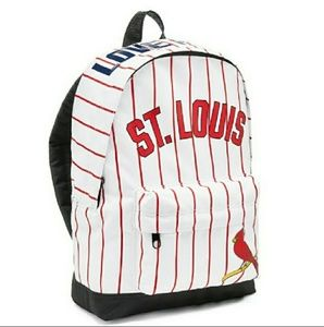 🆕PINK VS⚾ ST. LOUIS CARDINALS MLB Mini Backpack